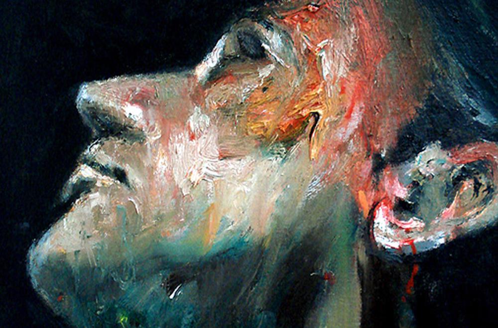 Question Mark Exzystencje wystawa Łukasza Wodyńskiego